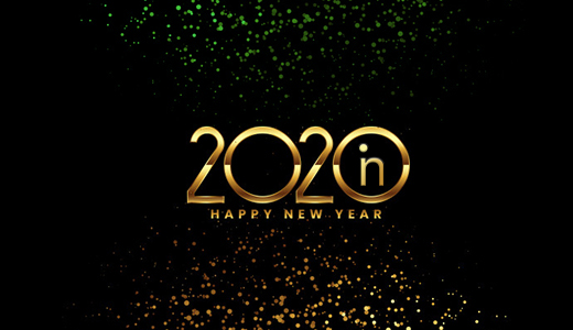Bye 2019! Ready for 2020?