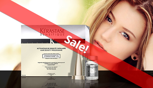 Deal of the Week: Kérastase Densifique