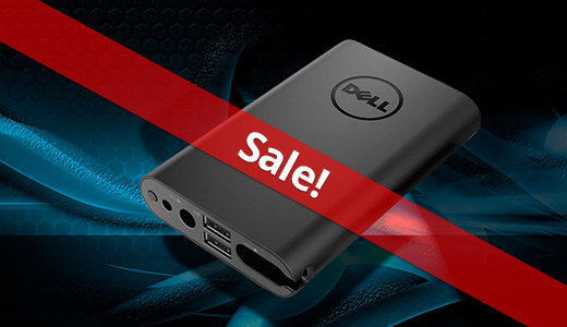 Deal of the Week: Dell Power Companion