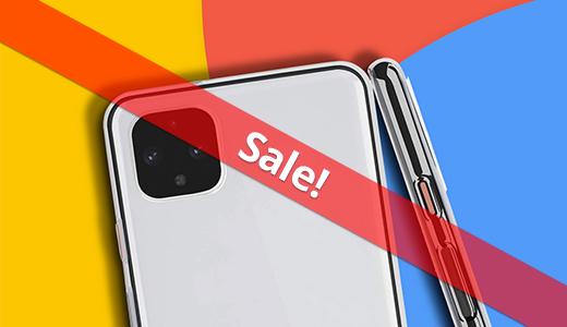 Deal of the Week: Google Pixel 4