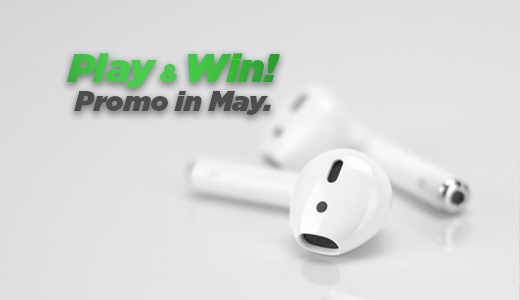 Win this Prize!