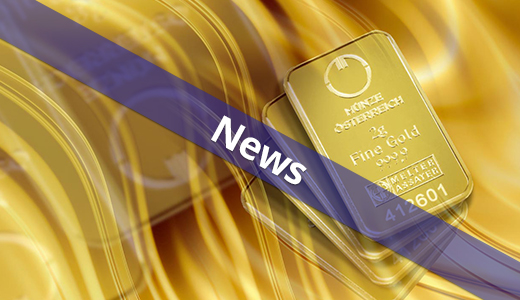 New Products Arrived: Fine Gold Bar 2 gr