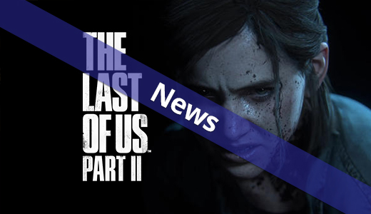 New Products Arrived: The Last of Us Part II